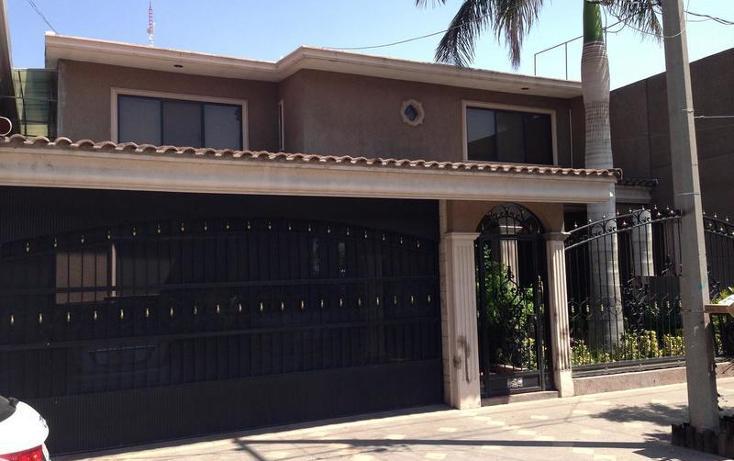 Foto de casa en venta en  , gómez palacio centro, gómez palacio, durango, 1028307 No. 07