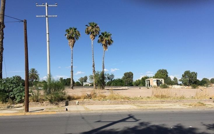 Foto de terreno habitacional en venta en  , gómez palacio centro, gómez palacio, durango, 1127725 No. 03