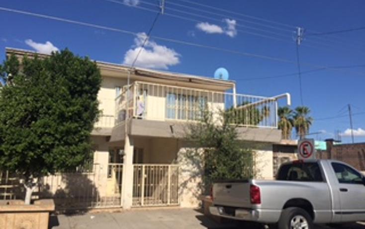 Foto de casa en venta en  , gómez palacio centro, gómez palacio, durango, 1284923 No. 01