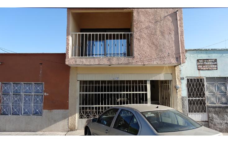 Foto de casa en venta en  , gómez palacio centro, gómez palacio, durango, 1289471 No. 01