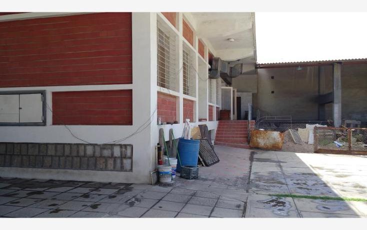 Foto de bodega en renta en  , gómez palacio centro, gómez palacio, durango, 1425469 No. 06