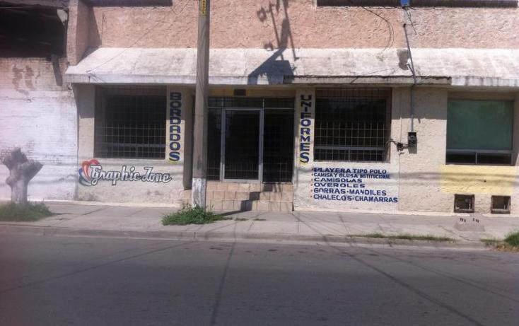 Foto de local en renta en  , gómez palacio centro, gómez palacio, durango, 1438927 No. 01
