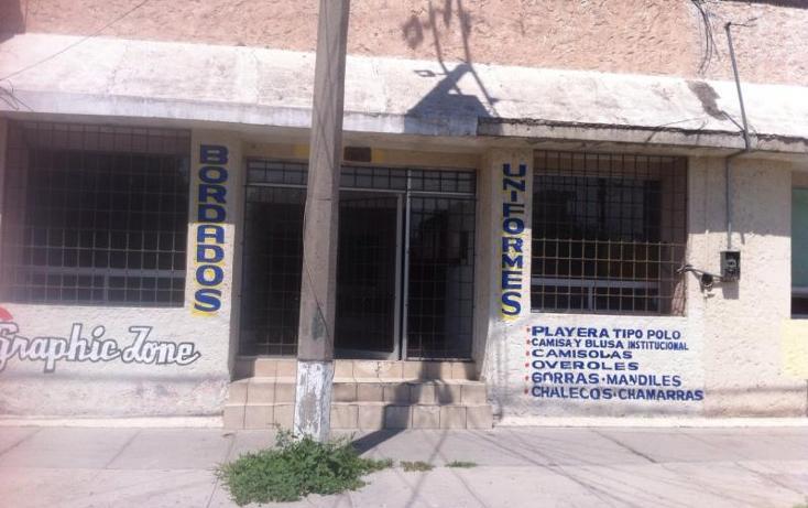 Foto de local en renta en  , gómez palacio centro, gómez palacio, durango, 1438927 No. 02