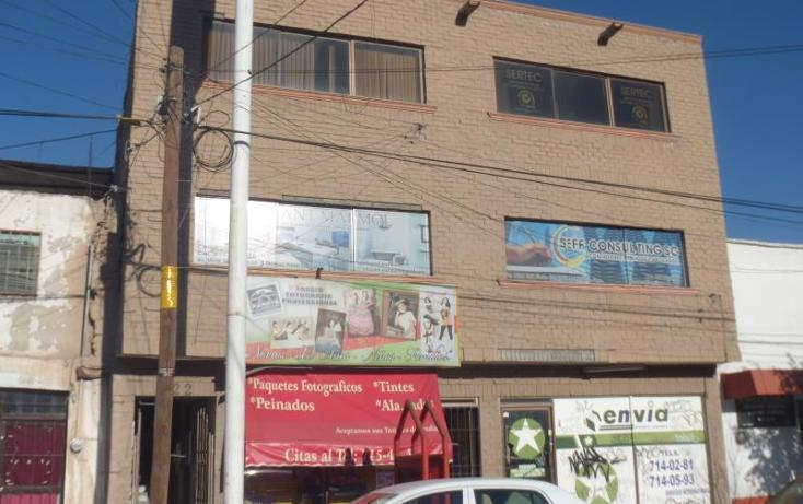 Foto de edificio en venta en  , gómez palacio centro, gómez palacio, durango, 1822446 No. 01