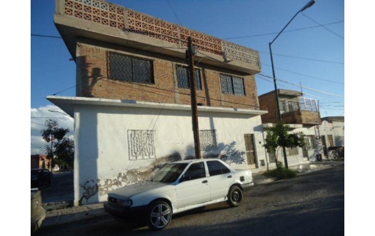 Foto de edificio en venta en, gómez palacio centro, gómez palacio, durango, 380832 no 02