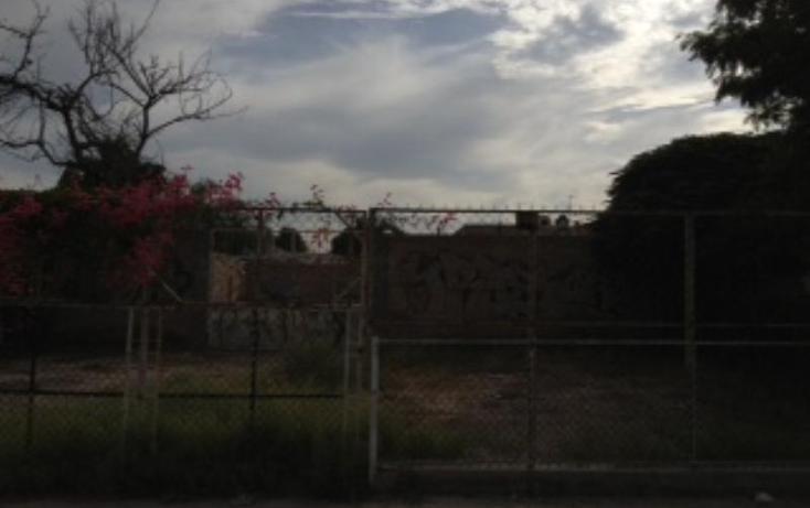 Foto de terreno comercial en venta en  , gómez palacio centro, gómez palacio, durango, 382498 No. 01