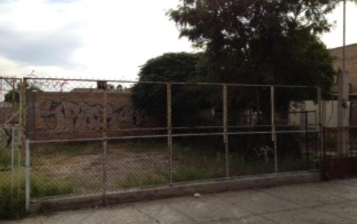 Foto de terreno comercial en venta en  , gómez palacio centro, gómez palacio, durango, 382498 No. 02