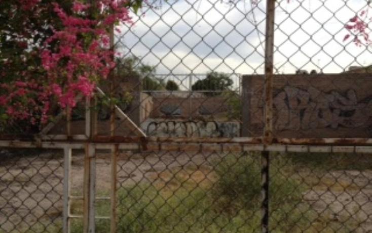 Foto de terreno comercial en venta en  , gómez palacio centro, gómez palacio, durango, 382498 No. 03