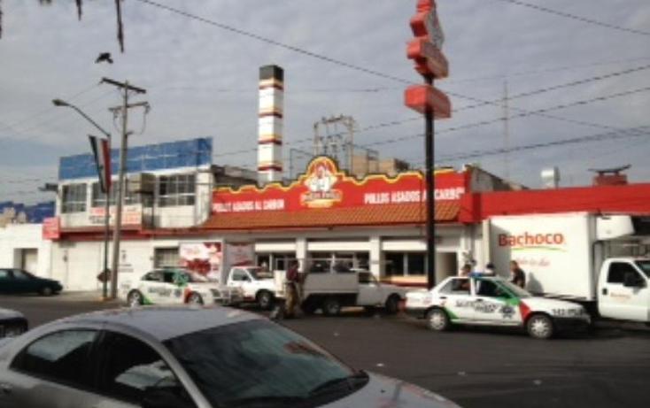 Foto de terreno comercial en venta en  , gómez palacio centro, gómez palacio, durango, 382498 No. 05