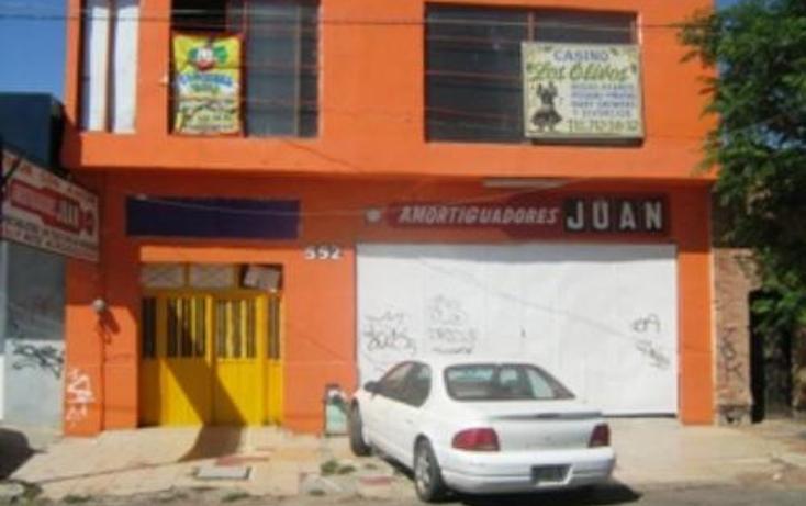Foto de local en venta en  , gómez palacio centro, gómez palacio, durango, 396737 No. 01