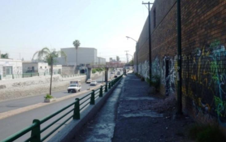 Foto de terreno industrial en venta en  , gómez palacio centro, gómez palacio, durango, 398561 No. 03