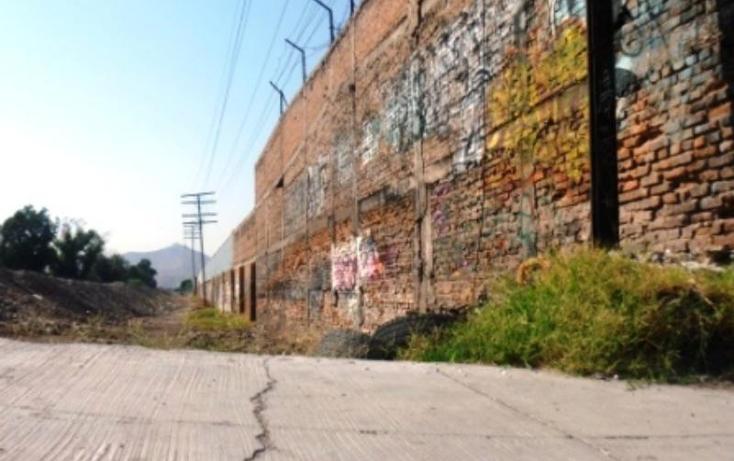 Foto de terreno industrial en venta en  , gómez palacio centro, gómez palacio, durango, 398561 No. 04