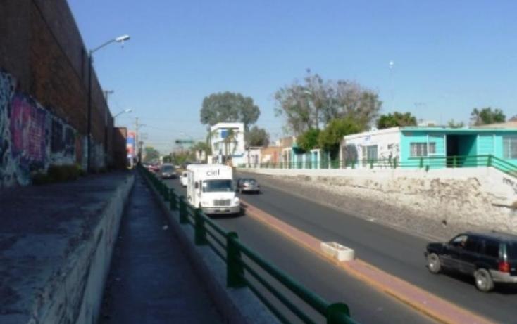 Foto de terreno industrial en venta en  , gómez palacio centro, gómez palacio, durango, 398561 No. 05