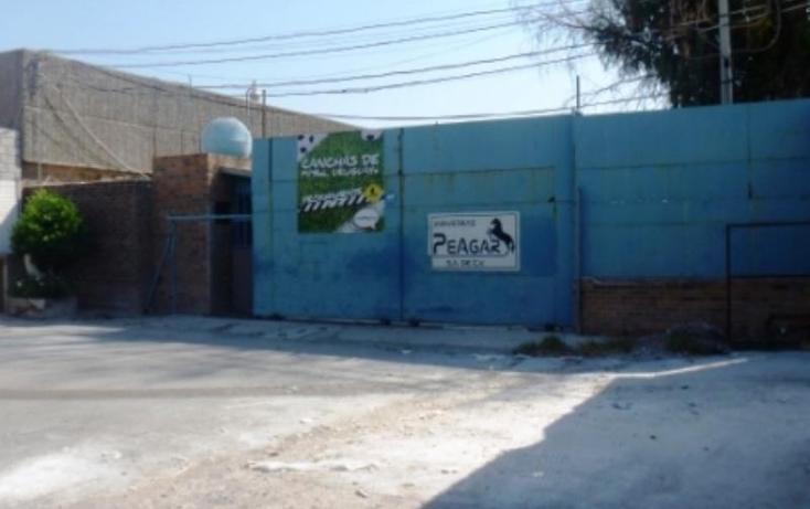 Foto de terreno industrial en venta en  , gómez palacio centro, gómez palacio, durango, 398561 No. 06