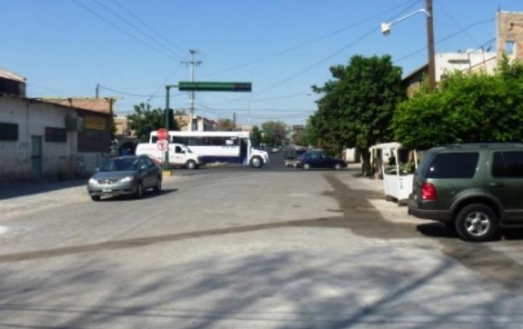 Foto de terreno industrial en venta en  , gómez palacio centro, gómez palacio, durango, 398561 No. 07