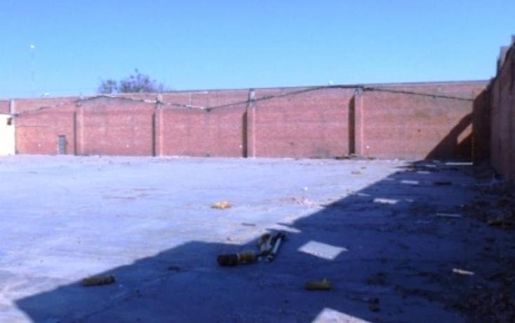 Foto de terreno industrial en venta en  , gómez palacio centro, gómez palacio, durango, 398561 No. 08