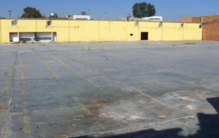 Foto de terreno industrial en venta en  , gómez palacio centro, gómez palacio, durango, 398561 No. 09