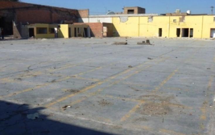 Foto de terreno industrial en venta en  , gómez palacio centro, gómez palacio, durango, 398561 No. 10