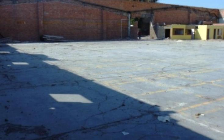 Foto de terreno industrial en venta en  , gómez palacio centro, gómez palacio, durango, 398561 No. 11