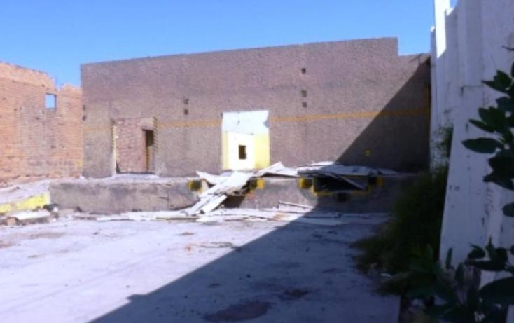 Foto de terreno industrial en venta en  , gómez palacio centro, gómez palacio, durango, 398561 No. 12