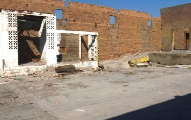 Foto de terreno industrial en venta en  , gómez palacio centro, gómez palacio, durango, 398561 No. 13