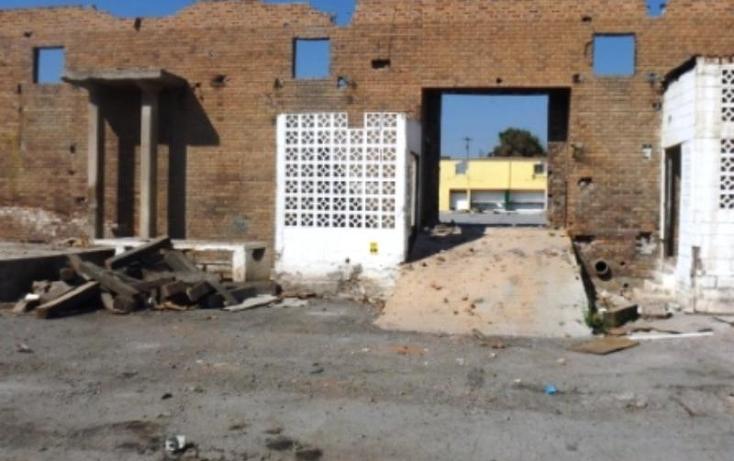 Foto de terreno industrial en venta en  , gómez palacio centro, gómez palacio, durango, 398561 No. 14