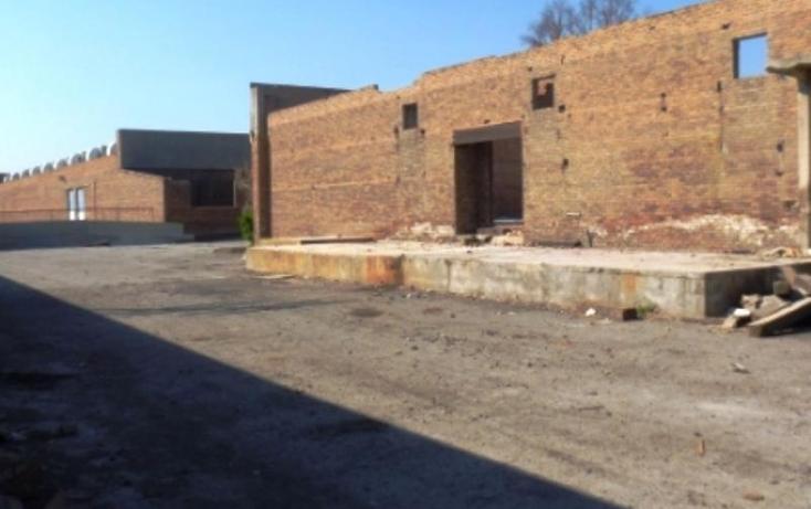 Foto de terreno industrial en venta en  , gómez palacio centro, gómez palacio, durango, 398561 No. 15