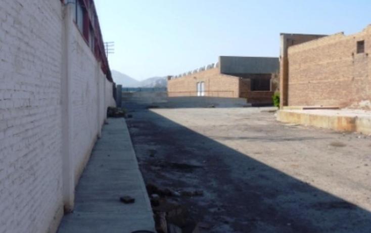 Foto de terreno industrial en venta en  , gómez palacio centro, gómez palacio, durango, 398561 No. 16