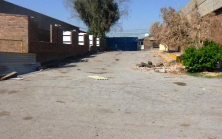Foto de terreno industrial en venta en  , gómez palacio centro, gómez palacio, durango, 398561 No. 17