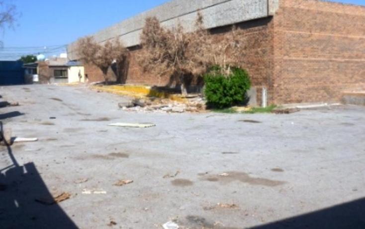 Foto de terreno industrial en venta en  , gómez palacio centro, gómez palacio, durango, 398561 No. 18