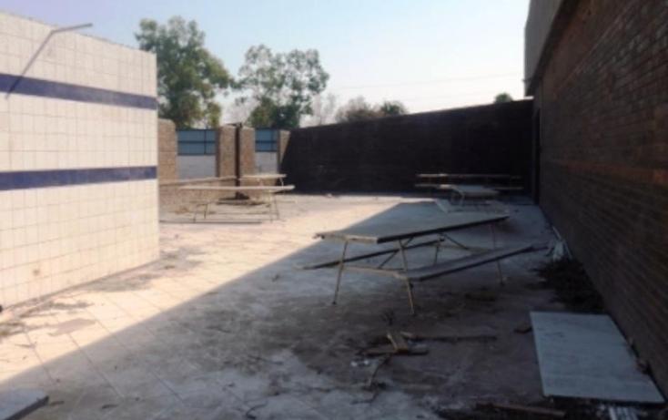 Foto de terreno industrial en venta en  , gómez palacio centro, gómez palacio, durango, 398561 No. 19