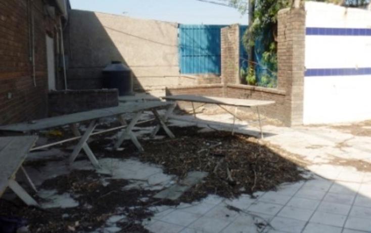 Foto de terreno industrial en venta en  , gómez palacio centro, gómez palacio, durango, 398561 No. 20