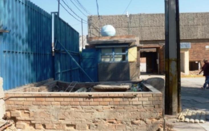 Foto de terreno industrial en venta en  , gómez palacio centro, gómez palacio, durango, 398561 No. 21