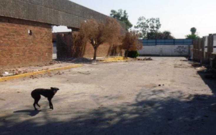 Foto de terreno industrial en venta en  , gómez palacio centro, gómez palacio, durango, 398561 No. 22