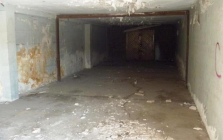 Foto de terreno industrial en venta en  , gómez palacio centro, gómez palacio, durango, 398561 No. 23