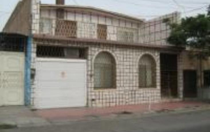 Foto de casa en venta en  , gómez palacio centro, gómez palacio, durango, 398674 No. 01