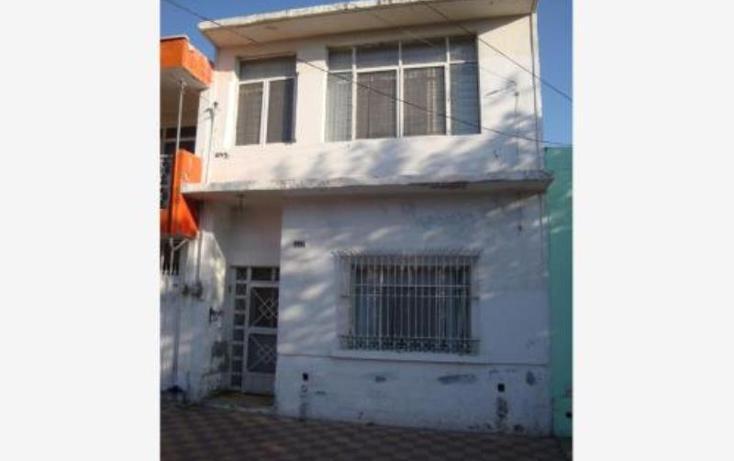 Foto de terreno habitacional en venta en  , gómez palacio centro, gómez palacio, durango, 766051 No. 01