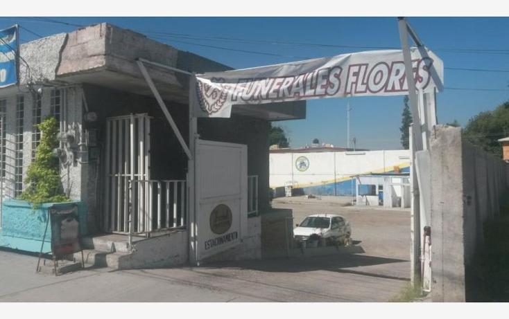 Foto de terreno comercial en venta en  , g?mez palacio centro, g?mez palacio, durango, 825399 No. 01