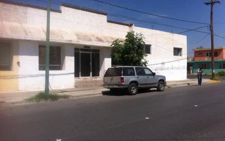Foto de local en renta en  , gómez palacio centro, gómez palacio, durango, 990959 No. 01