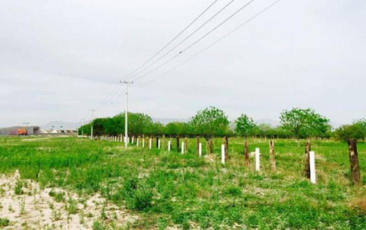 Foto de terreno industrial en venta en gómez palacio el vergel no5 5, santa rosa, gómez palacio, durango, 1998064 no 05