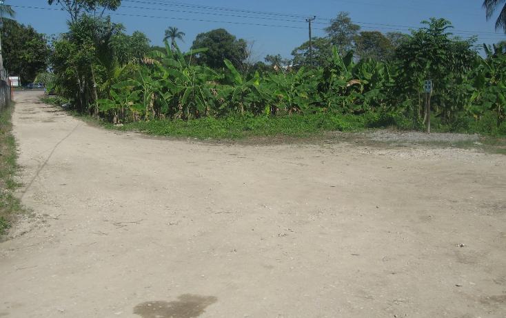 Foto de terreno comercial en venta en  , gonzalez 1a secc, centro, tabasco, 1334771 No. 02