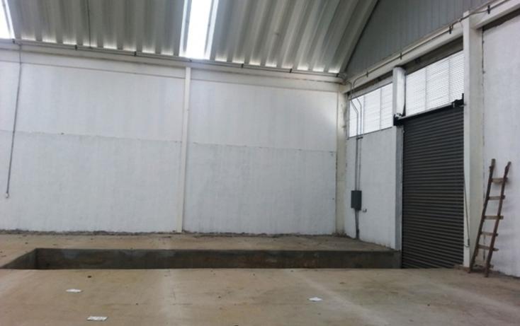 Foto de nave industrial en renta en  , gonzalez 1a secc, centro, tabasco, 1659598 No. 06
