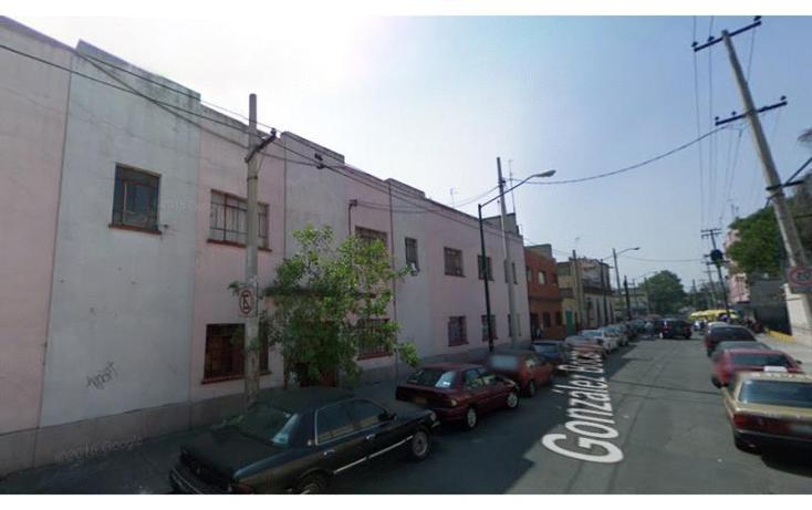 Foto de departamento en venta en gonzalez bocanegra 21, guerrero, cuauhtémoc, distrito federal, 2850835 No. 02