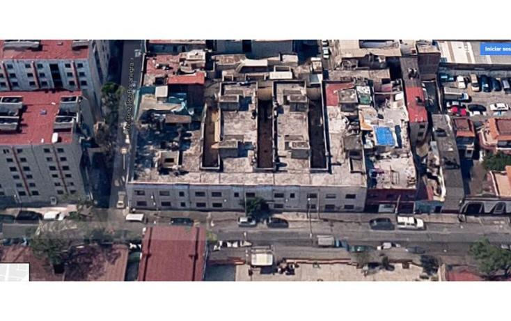 Foto de departamento en venta en gonzalez bocanegra 21, guerrero, cuauhtémoc, distrito federal, 2850835 No. 03