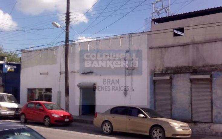 Foto de local en venta en gonzalez entre 12 y 13 1210, matamoros centro, matamoros, tamaulipas, 1523871 no 01