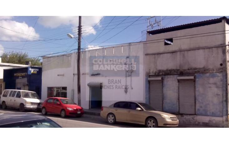 Foto de local en venta en  1210, matamoros centro, matamoros, tamaulipas, 1523871 No. 01