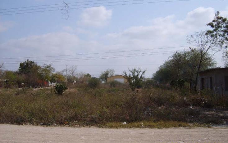 Foto de terreno comercial en venta en  , gonzalez, gonz?lez, tamaulipas, 1253471 No. 01