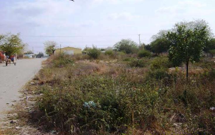 Foto de terreno comercial en venta en  , gonzalez, gonz?lez, tamaulipas, 1253471 No. 04