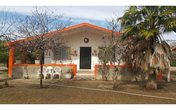 Foto de rancho en venta en  , gonzalez, gonzález, tamaulipas, 1638692 No. 03