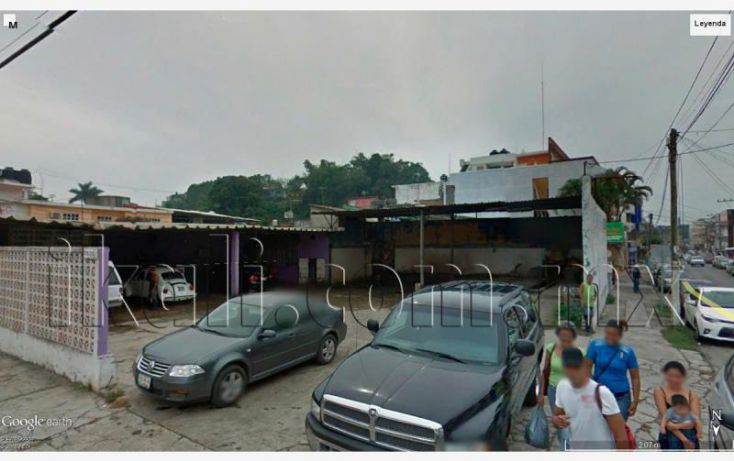 Foto de local en renta en gonzalez ortega 29, túxpam de rodríguez cano centro, tuxpan, veracruz, 2029700 no 02